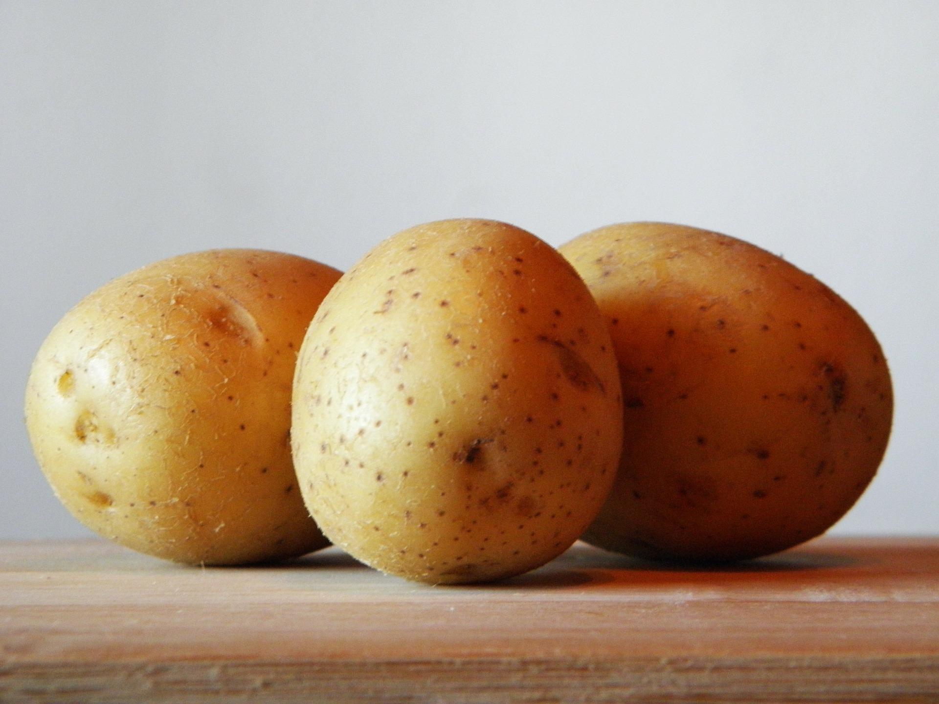 zemiaky vegan petra