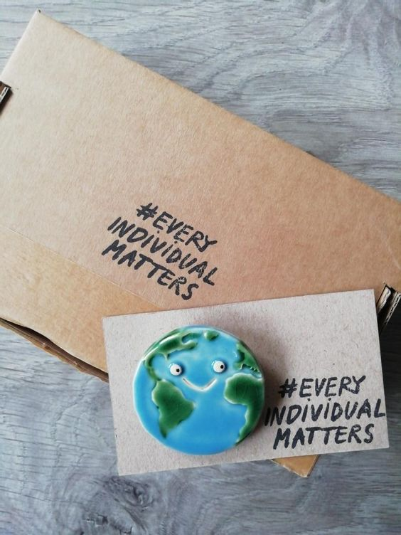 #EVERY INDIVIDUAL MATTERS
