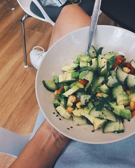 rostlinná strava vegan
